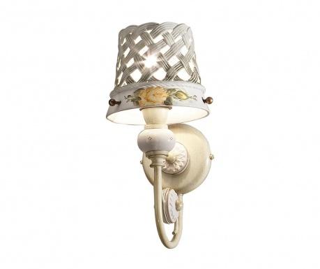 Verona Fali lámpa