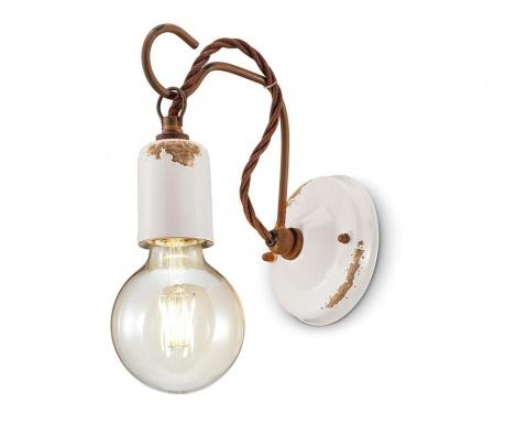 Vintage Rope White Fali lámpa