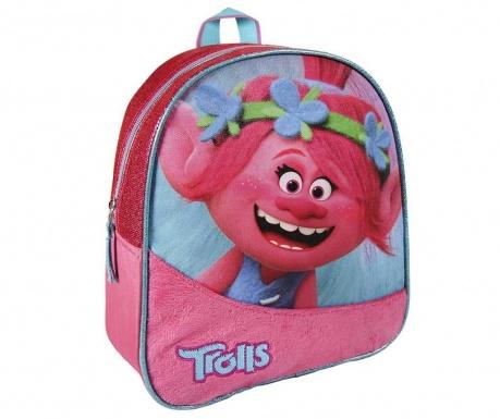 8728437838 Školská taška Happy Trolls Nursery