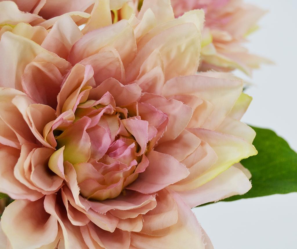 Buket umjetnog cvijeća Dahlia