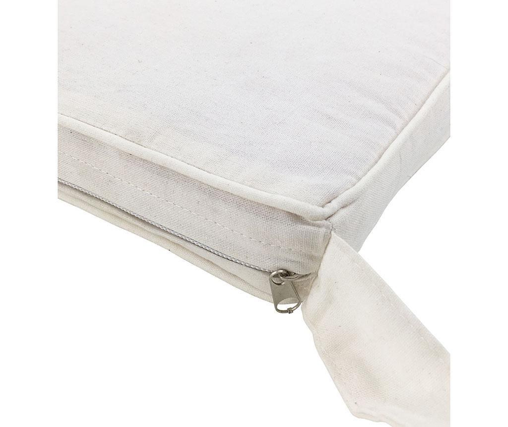 Sedežna blazina Monica 42x45 cm