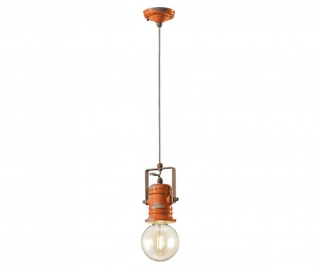 Závěsná lampa Urban Hang Orange
