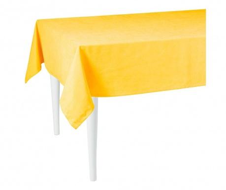Fata de masa Julia Yellow 140x140 cm
