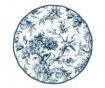 Adelaide Blue Round Szervírozó tál