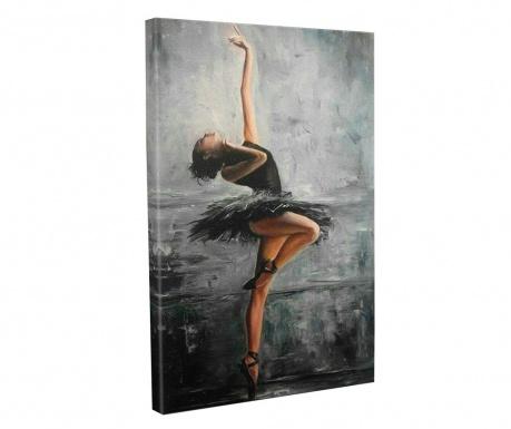 Obraz Swan 30x40 cm