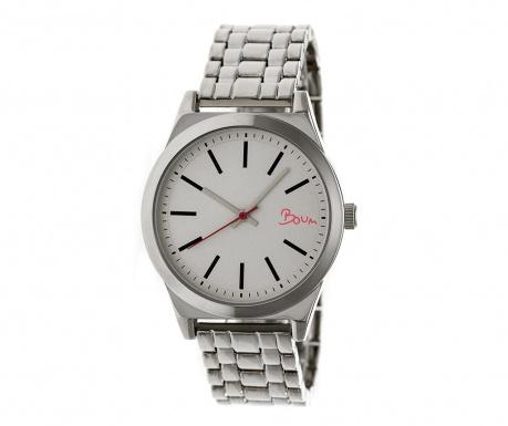 Dámské hodinky Boum Energie Silver