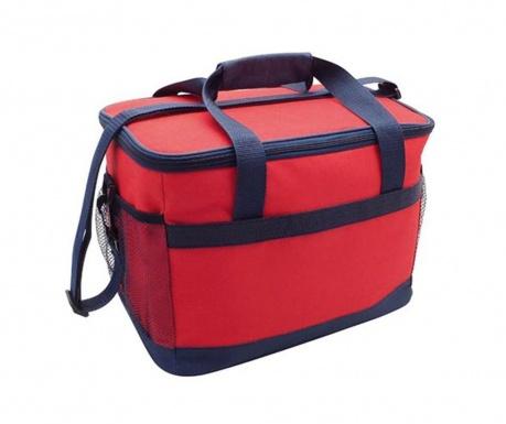 Termoizolačná taška Deluxe Red