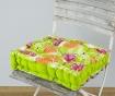 Sedežna blazina Tropical 40x40 cm