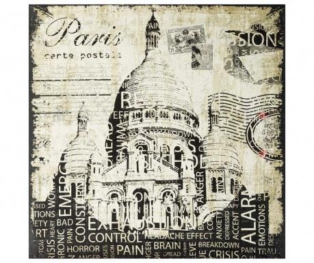Slika Sacre Coeur 60x60 cm
