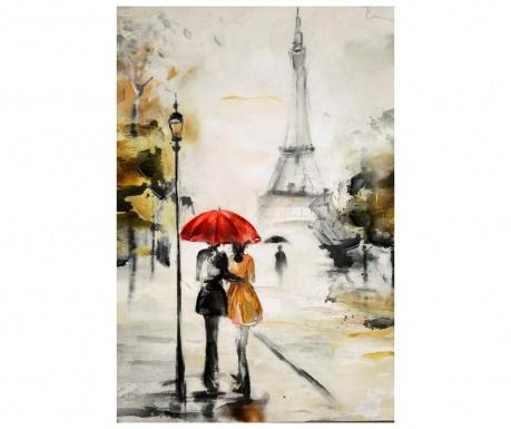 Tablou Paris Romance 50x70 cm