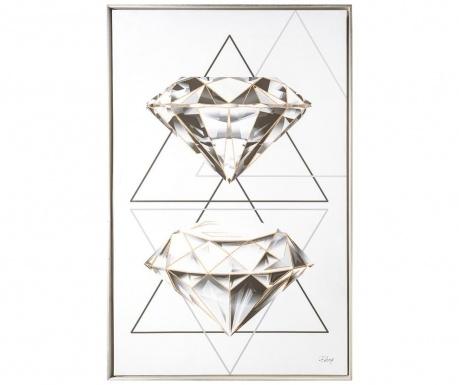 Slika Radiance Maelle 60x90 cm