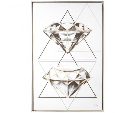 Radiance Maelle Kép 60x90 cm