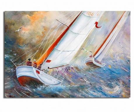 Tablou The Storm 70x100 cm
