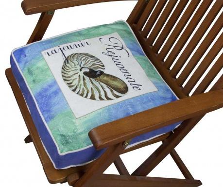 Μαξιλάρι καθίσματος Rejuvenate 42x42 cm
