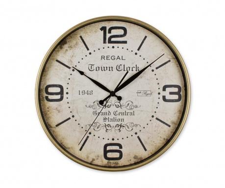 Nástěnné hodiny Grand Central Station