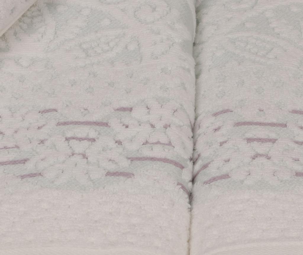 Blanco 6 db Fürdőszobai törölköző 50x90 cm