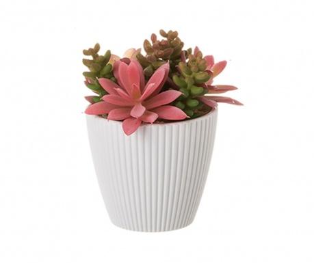 Planta artificiala in ghiveci Flora