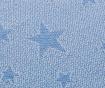 Přehoz Stars Blue 180x290 cm