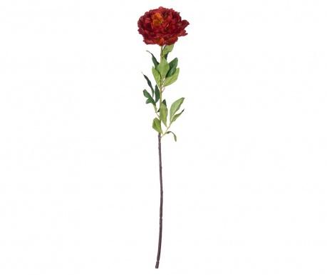 Τεχνητό λουλούδι Rust Peony