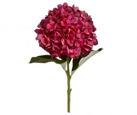 Umetni cvet Ruby Hydrangea
