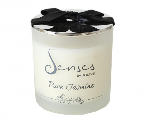 Świeczka zapachowa Elorza Pure Jasmine