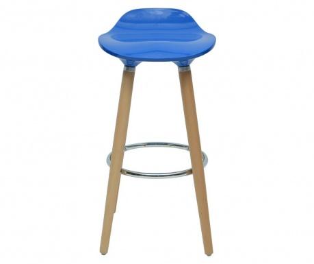 Barová židle Jasmine Blue