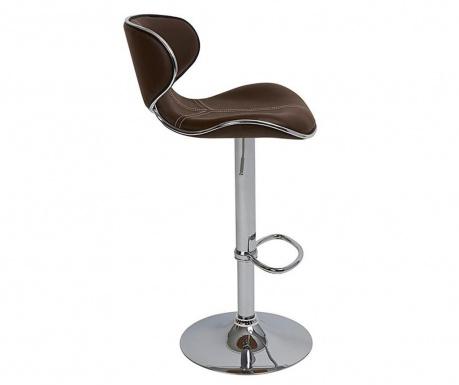 Barová židle Toraanis Chocolate