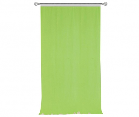 Завеса Casey Light Green 140x270 см