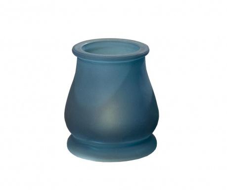 Κηροπήγιο Pele Blue