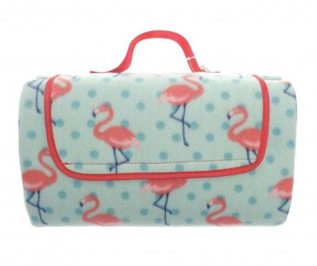 Одеяло за пикник Flamingo