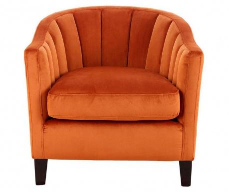 Fotelj Muriel Apricot
