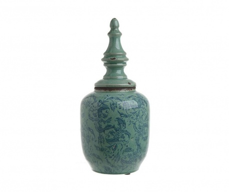 Dekorativna posoda Antique Blue