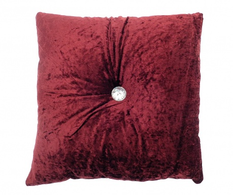 Декоративна възглавница Opulence Red 43x43 см