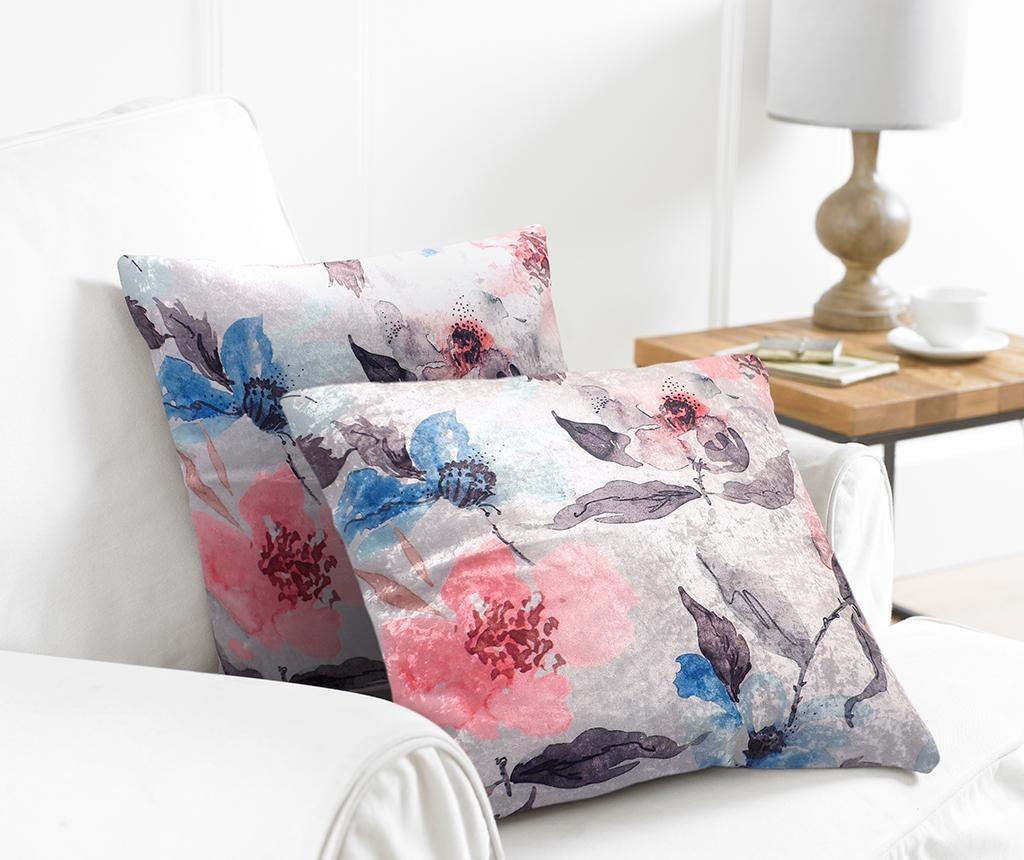 Set 2 jastučnice Water Colours 43x43 cm