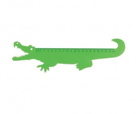 Crocodile Vonalzó