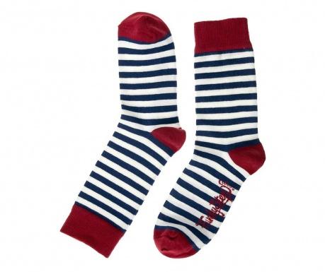 Skarpety damskie Funky Stripes 35-39