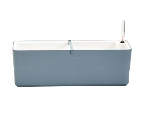 Саксия със система за напояване Berberis Duo Blue White