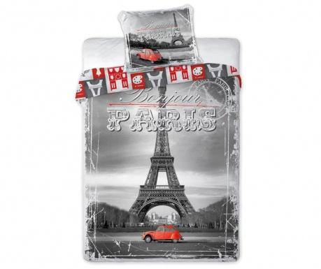 Σετ κλινοσκεπάσματα Μονό Extra Ranforce Paris
