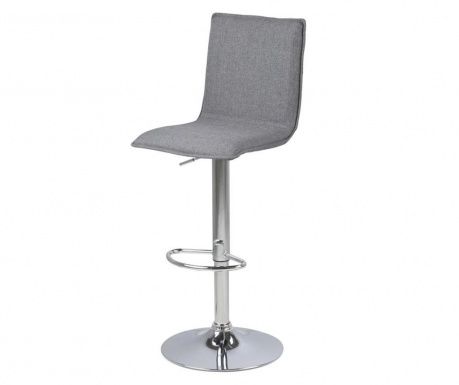 Barová židle Anela Grey