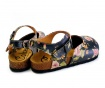 Sandale dama Lumber 37