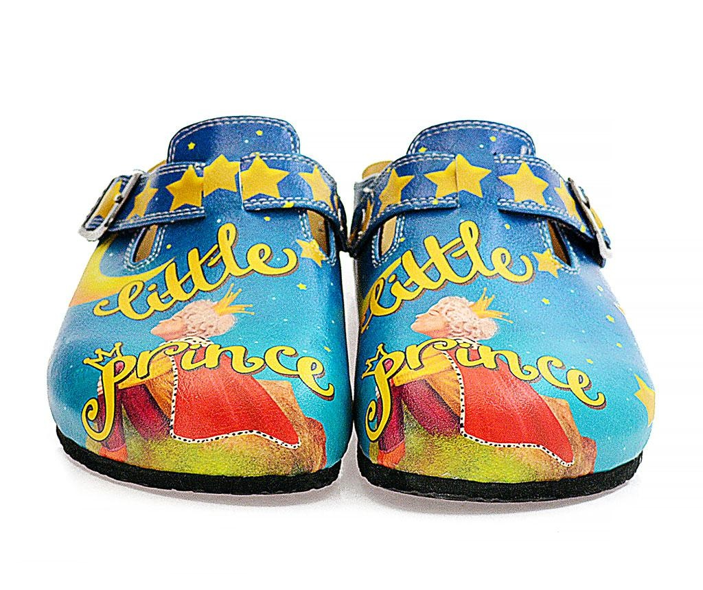 Klapki damskie Little Prince 35