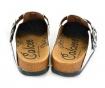 Дамски обувки тип сабо Georgia 38