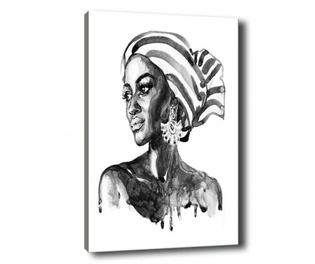 Картина Woman