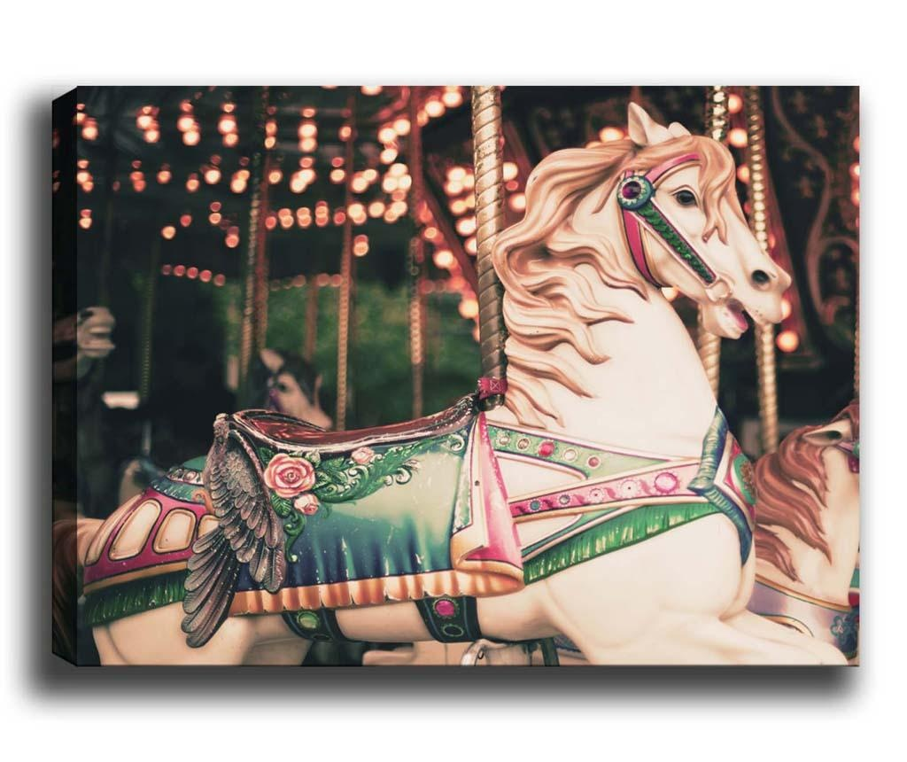 Slika Carousel 100x140 cm