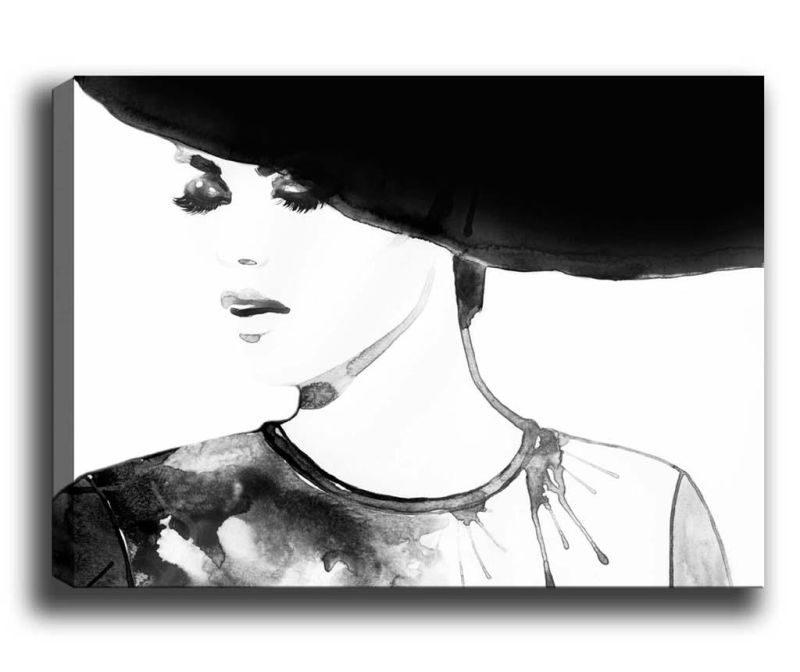 Helena Kép 100x140 cm
