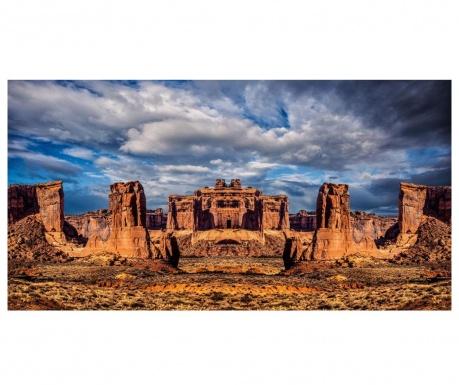 Nevada Kép 50x100 cm