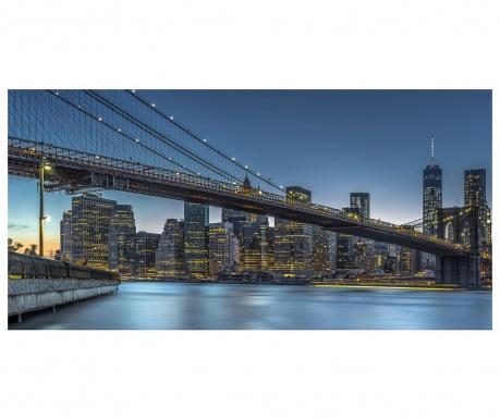 Bridge Kép 50x100 cm