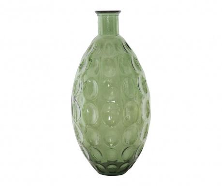 Váza Ben Neck Green
