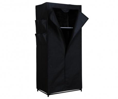 Tekstilna garderobna omara Alana One Zipper