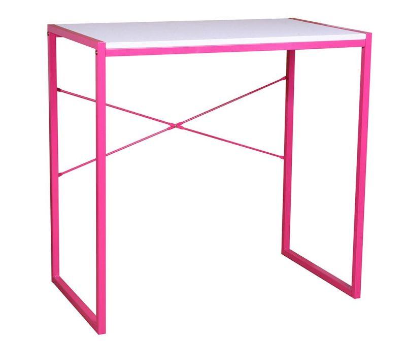 Dječji radni stol Betty Pink